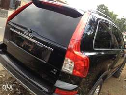 Volvo XC90 2008 model full option .
