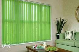 Blinds for office
