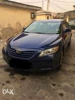 Toyota Camry 2007 in Perfect Condition