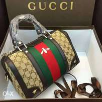 Quality medium Gucci bag