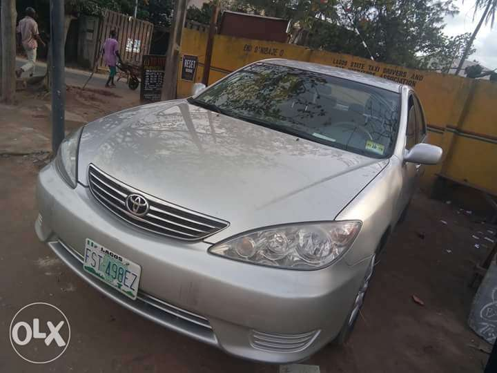 205 Toyota Camry Daddy