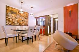 3 Bedroom apartment + DSQ For Sale in South C