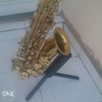 STAGG 77 SA alto saxophone up for sale