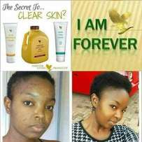 Forever skin products