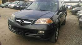 Superclean toks 2006 Acura MDX with navigation for sale