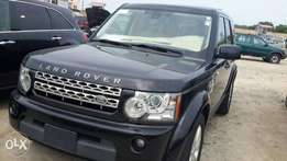 Direct Belgium Land Rover 2011 model for sale