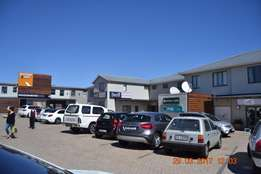 Belvedere Square Claremont Ground Floor Shop TO LET - 40m²