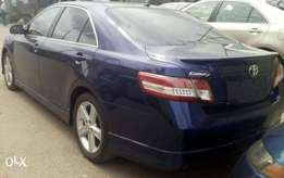 Super clean Direct tokumbor full option Camry Sport at give away price