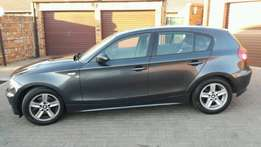 Dont miss this nice Bmw 120i reduced to go