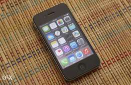 iPhone 4S For Urgent Sale Or Swap