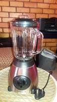Kambrook 1.75L Glass Jug Blender