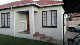 "3 bedroom 1 bath property "" for sale "" in Cosmo city"