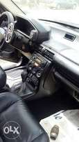 Nigerian used 2003 Land Rover freelancer with leather seats