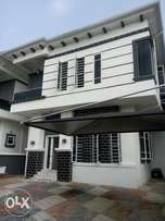 4 bedroom fully detached duplex in Thomas Ajah