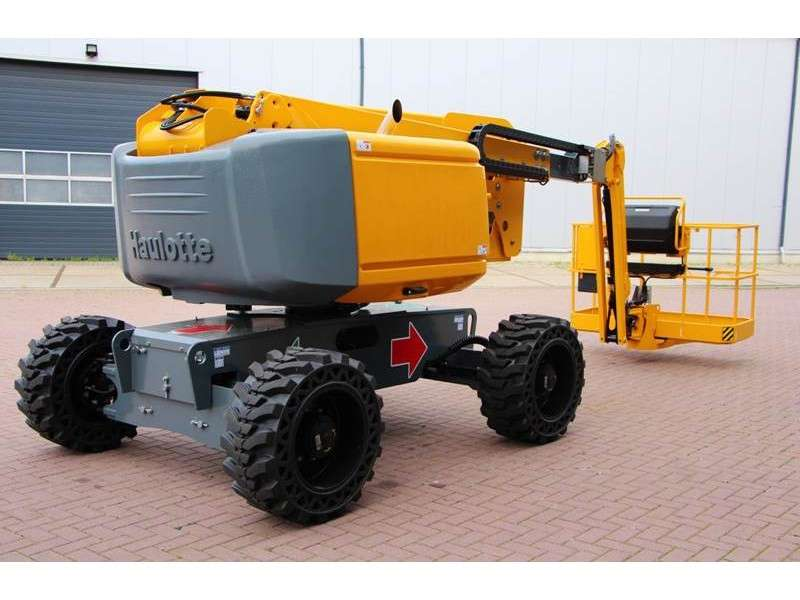 Haulotte HA16RTJPRO NEW / UNUSED, 16 m Working Height, Also - 2018 - image 2