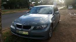 Bmw 320D to sell..2007 model