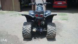 Trex quad bike for sale R 7 000