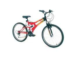 "Universal 26"" mountain bike"