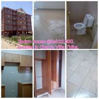 Beautiful two bedroom house for rent