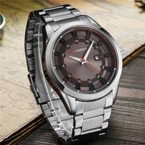 Curren Wrist Watch For Men