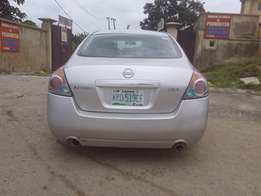 Ultra Clean Used 2007 Nissan Altima N1.2m..Cabana Autos