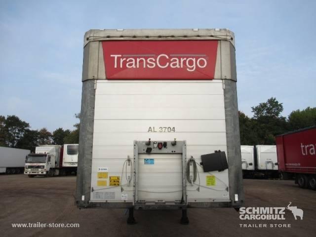 Schmitz Cargobull Curtainsider - 2013 - image 9