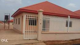 Brand new 3 bedroom bungalow at JEDIDIAH GARDENS by Centenary Golf Cit