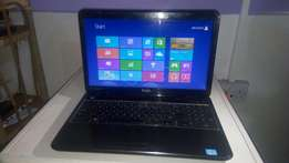 Super neat dell core i3 laptop for quick sale