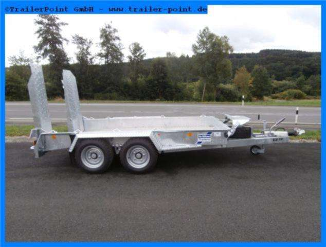 Ifor Williams Gh1054 163x305