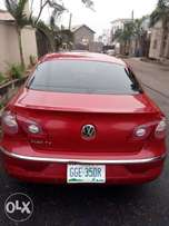 Super clean Volkswagen 2012 model just like tokunbo nothing to fix