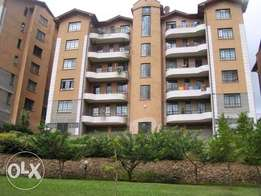 3 bedroom apartment for Rent - Kileleshwa