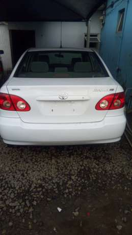 Super Clean Toyota Corolla (2006) for sale Agege - image 1