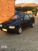 Uno Fire in Good condition R1800""
