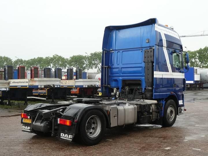 DAF XF 105.460 ssc euro 5 nl-truck - 2011 - image 4