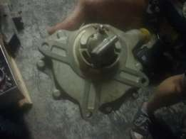 SECONDHAND high pressure pumps for sale