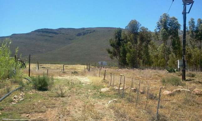 288h farm / land for sale Paarl - image 4