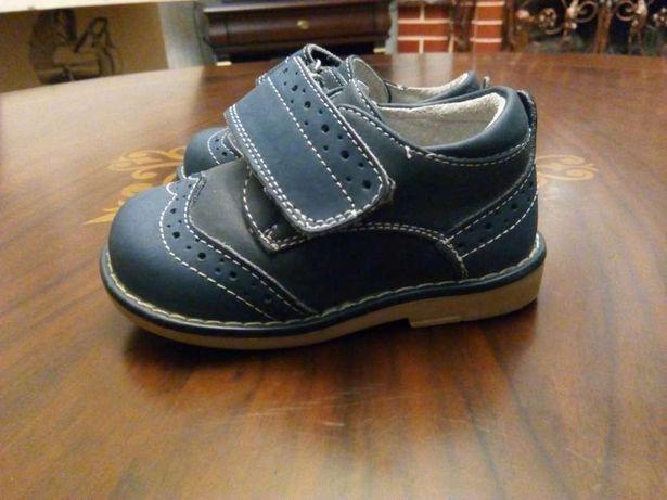 Продам демисезонные ортопедические ботинки фирмы Шалунишка Хмельницький - зображення  1 32f2647a29fa8