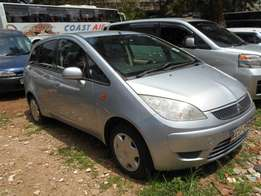 Asian Owned Mitsubishi Colt Plus 680K negotiable