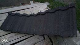 Stone coated roofing sheets
