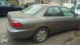 Honda (480k)Affordable
