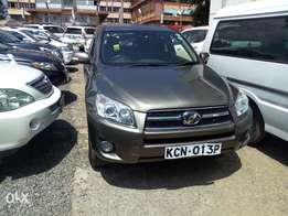 Toyota Rav 4 4wd suv fully loaded, finance terms accepted