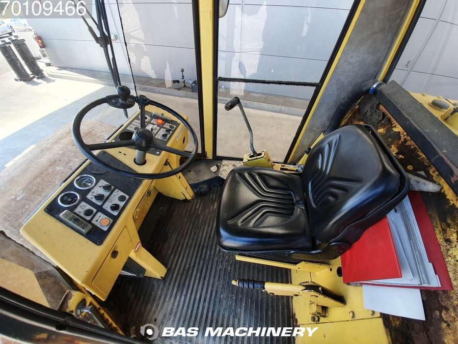 BOMAG BW 213 D - 1991 - image 14