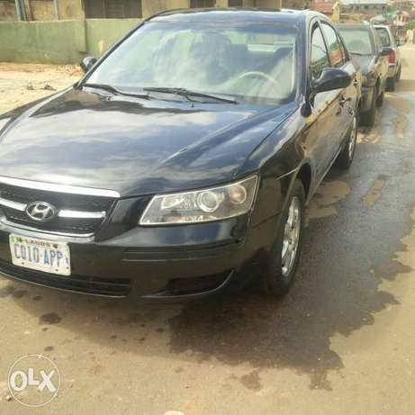 Quick sale (hyundai sonata 2006) Ibadan South West - image 5