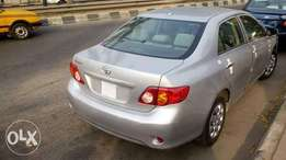 Toks 2010 Toyota Corolla LE available for sale. Accident free