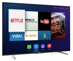 Smart Tv 55 Inches TCL Brand New at My Shop