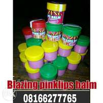Learn how to make Pink lips balm