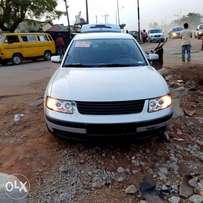Tokunbo car for give away price.