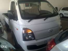 2013 hyundai H100 white for sale