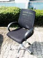 Adjustable Office Mesh Chair