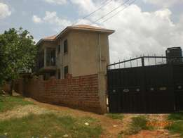 Three bed room self containedapartment at 500000 in Bweyogerere - Kito